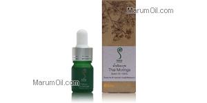 Thai Moringa Seed Oil 5ml น้ำมันมะรุม 5ml